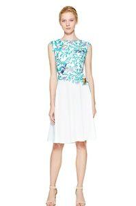 Tadashi luna dress